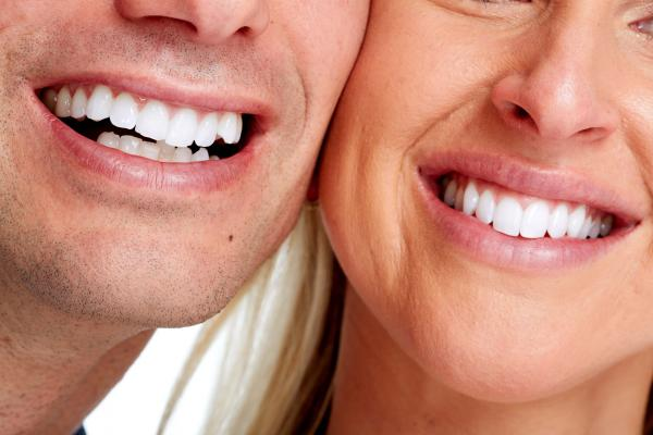 Home Cosmetic Dentistry